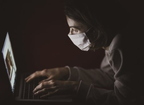 COVID-19 - Counselling and Psychotherapy for Adults and Teens, Online Therapy, Hay-on-Wye, Hereford, Brecon, Builth Wells, Kington, Leominster, Talgarth
