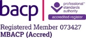 Sarah Hamilton, BACP Accredited Psychotherapist and Counsellor