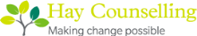 Hay Counselling Logo