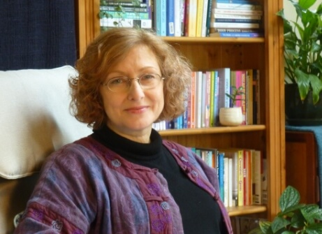 About Sarah Hamilton, Psychotherapist and Counsellor